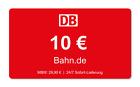 🔥 10€ DB Deutsche Bahn Gutschein eCoupon. Versand erfolgt sofort <br/> Versand innerhalb 60 Sekunden, auch nachts! ⚡⚡⚡