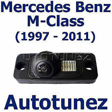 Mercedes Benz M-Class ML W164 W163 Car Reverse Rear Parking Camera Reversing KT