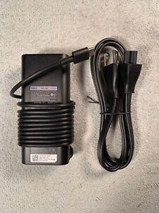 NEW! Dell 65W USB-C Charger Genuine OEM LA65NM190 GJJYR MVPDV Laptop, Chromebook