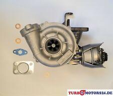 Turbolader für Citroen Ford Peugeot Volvo 1.6HDi TDCi 82kW-85kW 762328-2