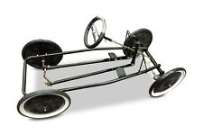 Steel Pedal Car Chassis