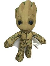 """Guardians of the Galaxy Baby Groot 9"""" Plush Stuffed Toy Marvel Kids"""