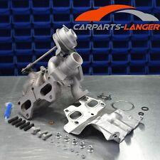 Turbolader 55243430 49373-03001 TwinAir Fiat Lancia 0.9l 63 kW 86 PS 55232607