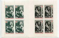 TIMBRE // CARNET CROIX ROUGE PUBLICITAIRE DE 1973 NEUF N° 2022