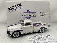 1/24 Danbury Mint 1950 Chevrolet 1/2 Ton Pickup DREAM TRUCK RARE