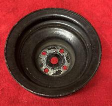 1969-1974  Pontiac Gto lemans grand prix firebird bonneville water pump pulley