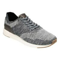 862885f0bef Cole Haan Men s GrandPro Runner Stitchlite Sneaker Grey Heathered Tan  Textile