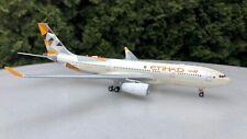 JC-Wings 1:200 Etihad Airways Airbus A330-200