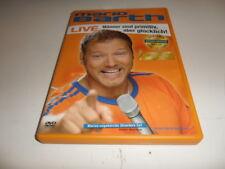 DVD  Mario Barth - Männer sind primitiv, aber glücklich!