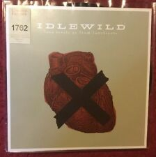 Idlewild – Love Steals Us From Loneliness Limited Edition, Number 1762