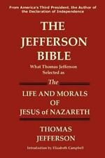 The Jefferson Bible, Introduction by Elizabeth Campbell