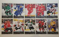 2015-16 Lot×10 YOUNG GUNS UPPER DECK SERIES 2 MCDAVID ROOKIE YEAR