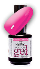 Esmalte permanente Profesional Rosa Chicle - The edge nails - BUBBLE GUM PINK