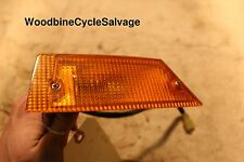 HONDA Goldwing GL 1200 GL1200 RIGHT Front Turn Signal Light