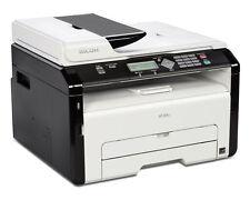 Ricoh SP Drucker mit USB 2.0