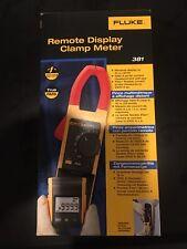 Fluke 381 Remote Display
