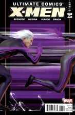 Ultimate Comics X-men (2011) #4 VF