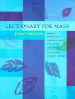 Lectionary For Mass - Paperback By Liturgy Training Publications - GOOD