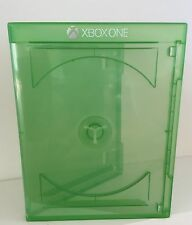Xbox One Replacement Disc Case New ( Fast & Free Shipping )