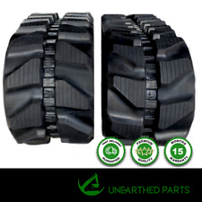 Excavator Premium Rubber Tracks 230x48x70 to suit Hitachi EX17U,kubota U-17+more