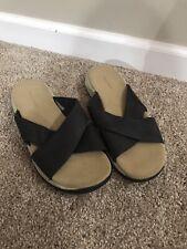 Rock port Sandals Size 9