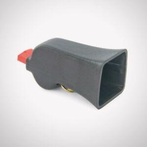 SportDOG Roy Gonia Original Mega Whistle Black