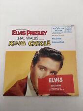 Elvis Presley - King Creole - Limited Edition CD - 2007 - Digipak