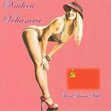 `Volianova, Nadeea`-From Russia With...  CD