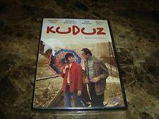 Kuduz (DVD 1989)