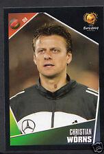 Football Sticker- Panini - UEFA Euro 2004 -  Sticker No 299 - Germany