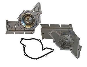 Engine Water Pump fits Audi A4 Quattro 02-06 A6 Quattro 02-04 3.0L 06C121004H