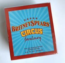 Circus Fantasy by Britney Spears Authentic Perfume for Women 100ml EDP