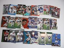 LOT OF 25 JOEY GALLOWAY  CARDS