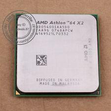 AMD Athlon 64 X2 5400+ - 2.8 GHz (ADO5400IAA5DO) Skt AM2 Processor CPU 1000 MHz