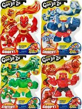 Heroes of Goo Jit Zu Hero Pack Series 2