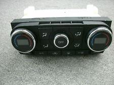 Heat AC Climate Controls with Auto Temp 27500-JA01A 2007-2012 Nissan Altima