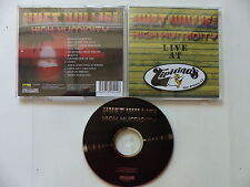 CD Album THE WET WILLIE BAND High humidity ASADIA  ACAB 9002
