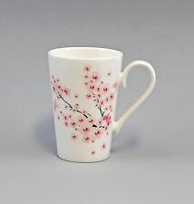 "52309 Porzellan Becher/Tasse Dekor ""Kirschblüte"" Jameson&Tailor"