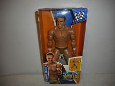 WWE Alberto Del Rio Figure - New in Box