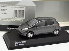 Kyosho J Collection 1/43 - Nissan Skyline 350 GT Sedan 2006 Silver