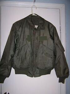 Flyers Jacket CWU 45/P Med {38-40}