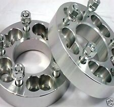 4 WHEEL ADAPTERS | 5X4.5 TO 5X4.75 | 1.25 INCH | 12X1.5 | 5X114 TO 5X120