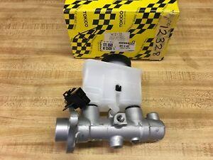 Tokico Brake Master Cylinder OEM BR7243400C for Ford, Mazda, Mercury 4 cyl 90-95