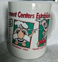 Oscar Mayer Retirement Centers Established 1999 Coffee Mug