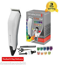 Remington hc5035 Performer Para Hombre 16pcs Cabello Clipper/trimmer Alámbrico Grooming Kit