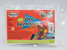 (3,00€/100g) 1 x 200g ÖKO Bastelkleister / Bastelkleber ♥