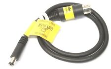 Toshiba Empower In-Seat Power Supply Cable Cord
