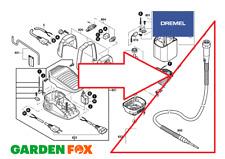 Genuine - Dremel Fortiflex 9100-21 FLEXIBLE SHAFT - 2610Z000481 - O27