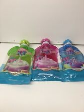 Lot Of 3 Slimi Cafe Soft N Slo Squishies  Slime 7oz (3 Different Flavor Scents)
