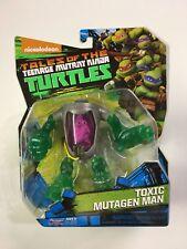 Tales Of The Teenage Mutant Ninja Turtles Toxic Mutagen Man Nickelodeon TMNT